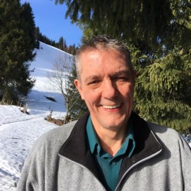 Daniel Wernli