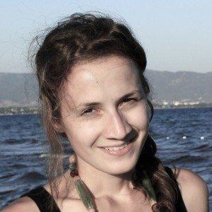 Ivelina Grozeva