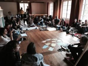 Der Weg zum Diplom der angewandten Permakultur Gestaltung & integrierter Praktikerausbildung