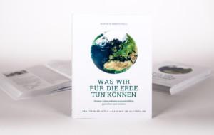 Was wir für die Erde tun können